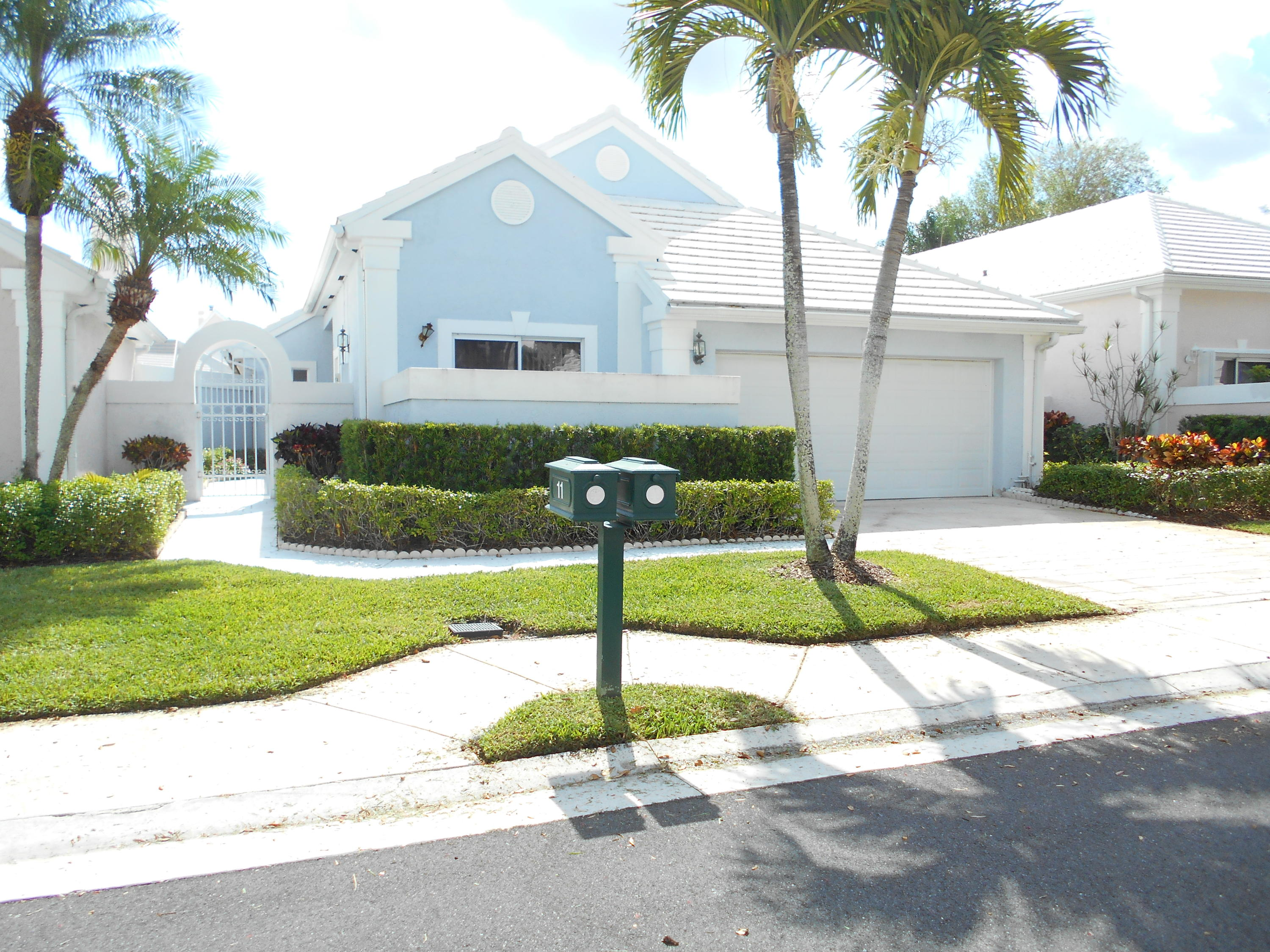 Home for sale in Pga National Palm Beach Gardens Florida