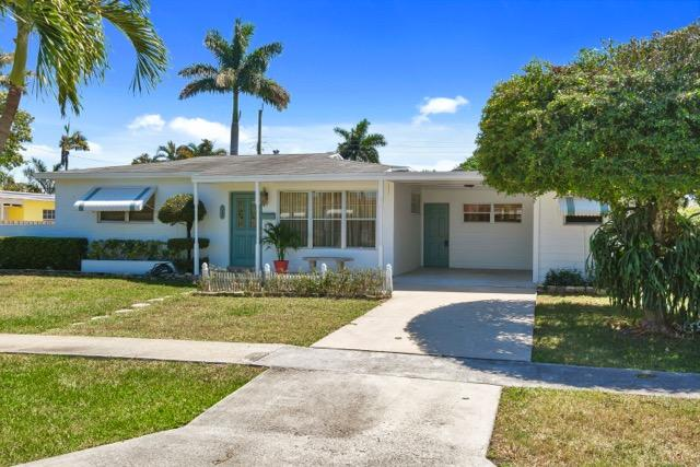 Home for sale in VILLAGE OF PALM SPRINGS Palm Springs Florida