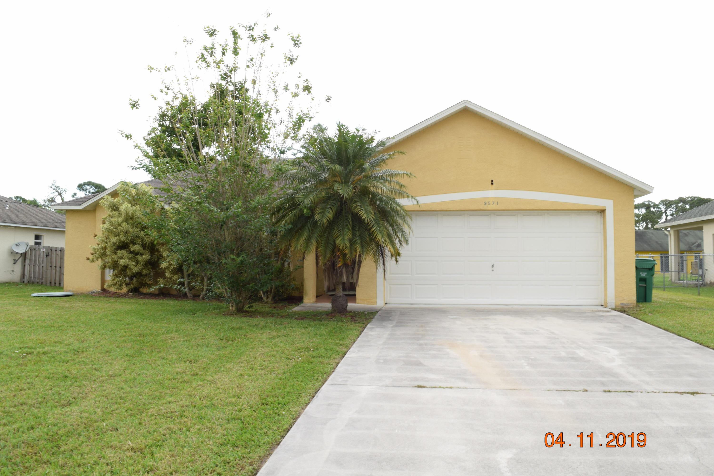 3571 SW Savona Boulevard - Port St Lucie, Florida