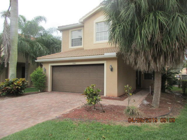 7581 Topiary Avenue Boynton Beach, FL 33437 photo 2