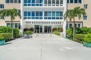 Grosvenor House Inc