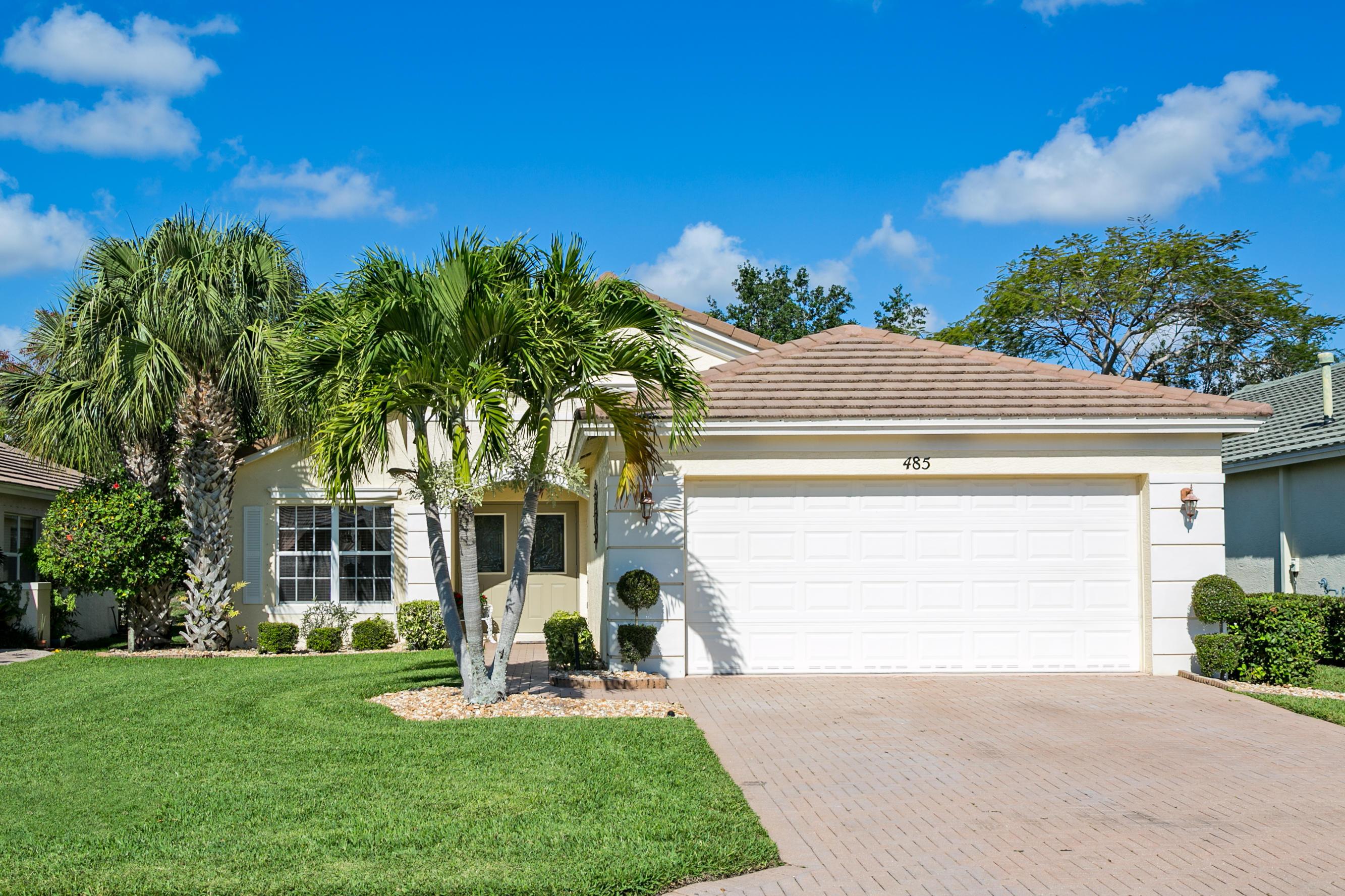 485 SW Talquin Lane Saint Lucie West, FL 34986 photo 2