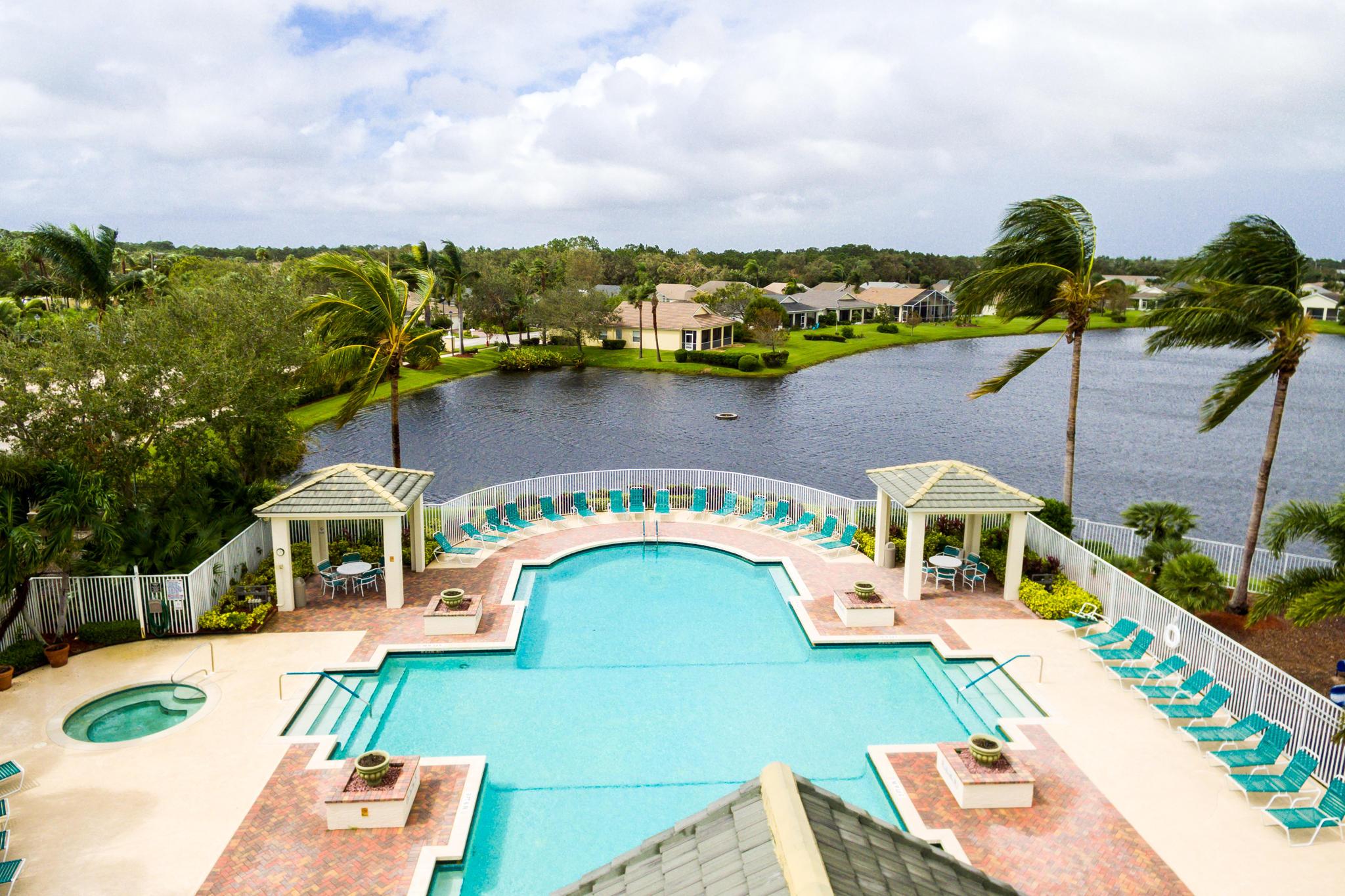 485 SW Talquin Lane Saint Lucie West, FL 34986 photo 26