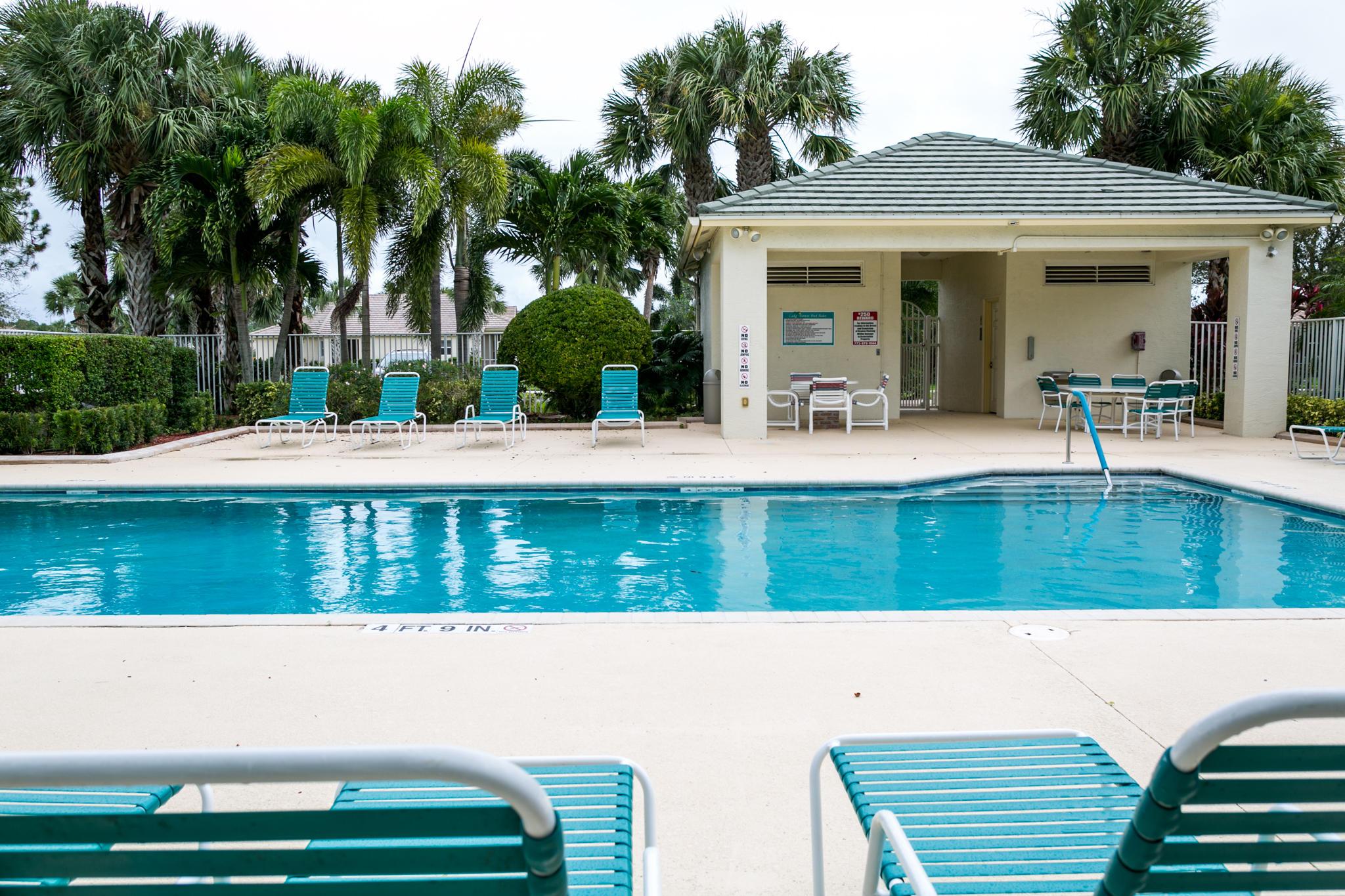 485 SW Talquin Lane Saint Lucie West, FL 34986 photo 28