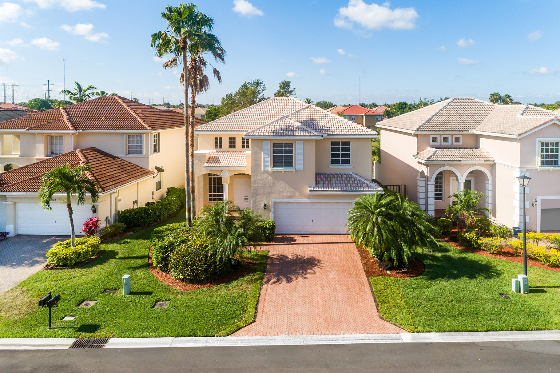 Home for sale in Wellington Shores / Orange Grove Estates Wellington Florida