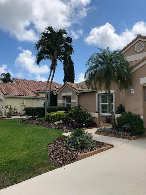 Home for sale in The Meadows Boynton Beach Florida