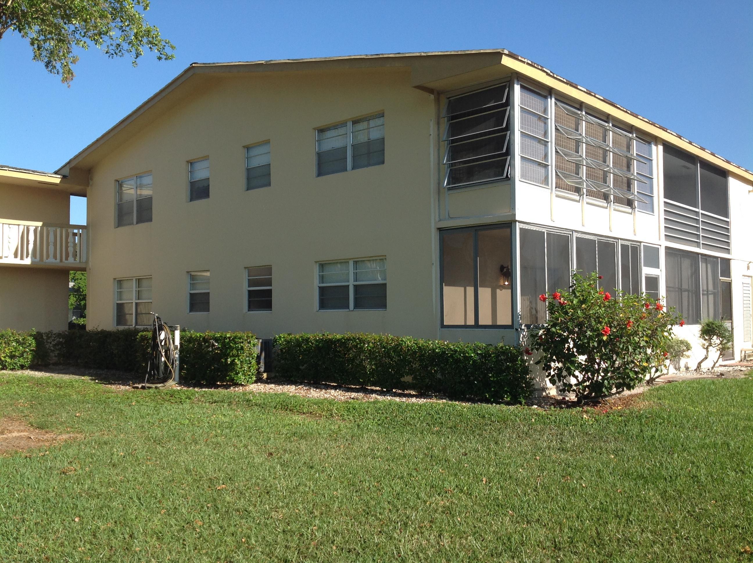 Photo of 244 Dorchester K, West Palm Beach, FL 33417