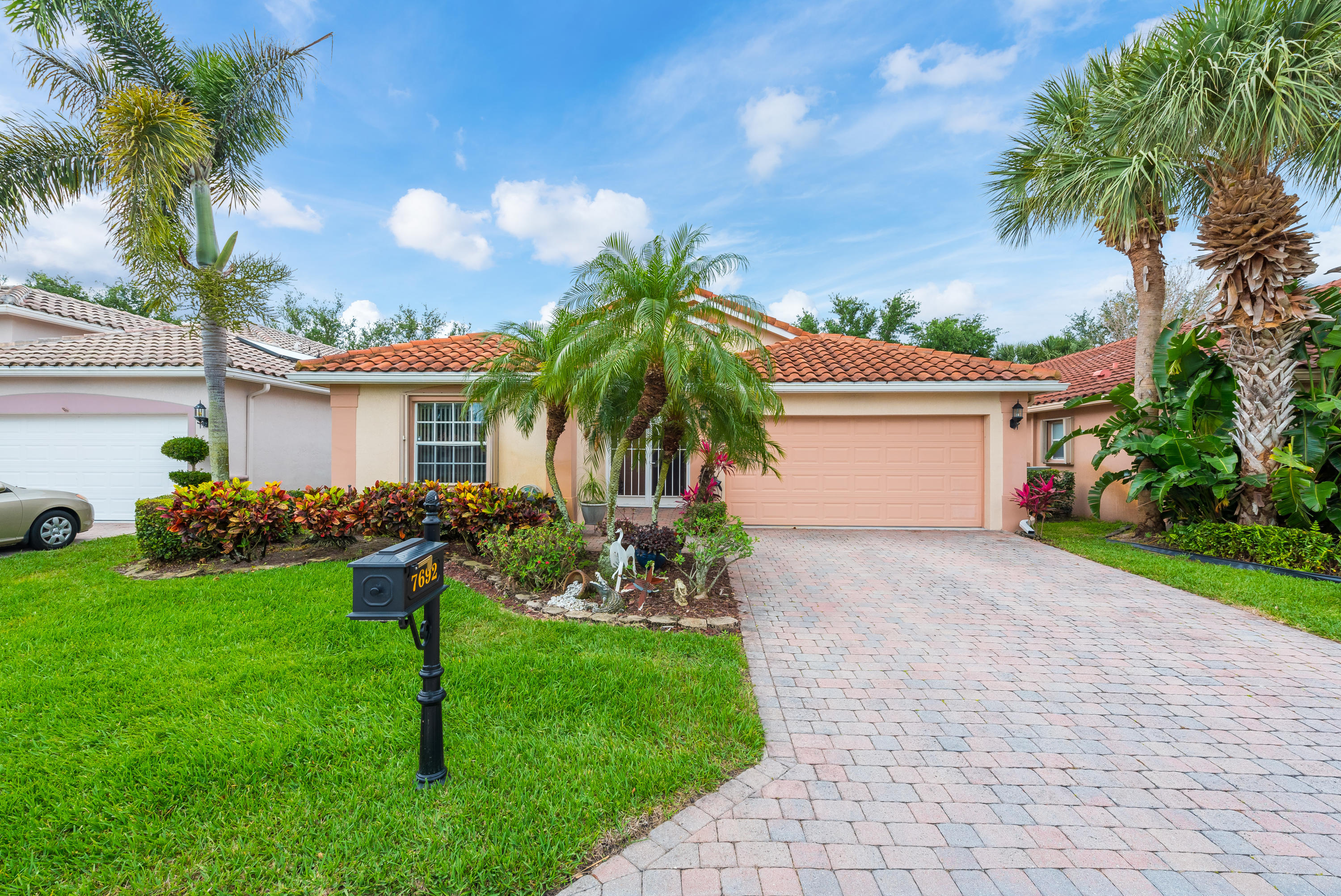 7692 Caprio Drive Boynton Beach 33472 - photo