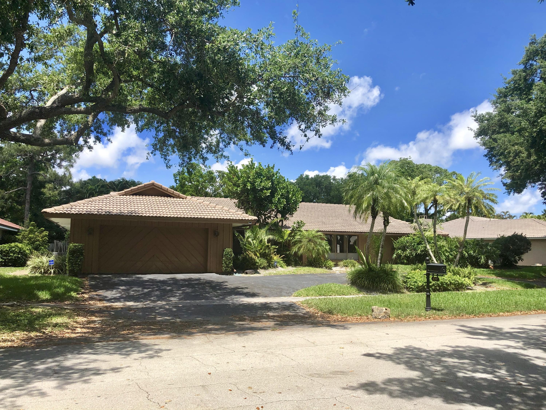 Home for sale in Estancia Boca Raton Florida