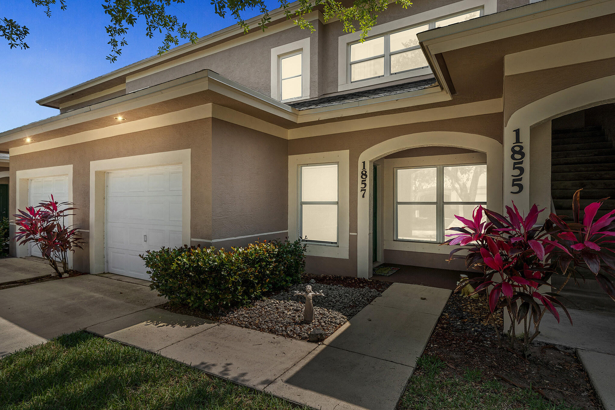 Home for sale in THE LAKES AT THE SAVANNAHS CONDOMINIUM Fort Pierce Florida