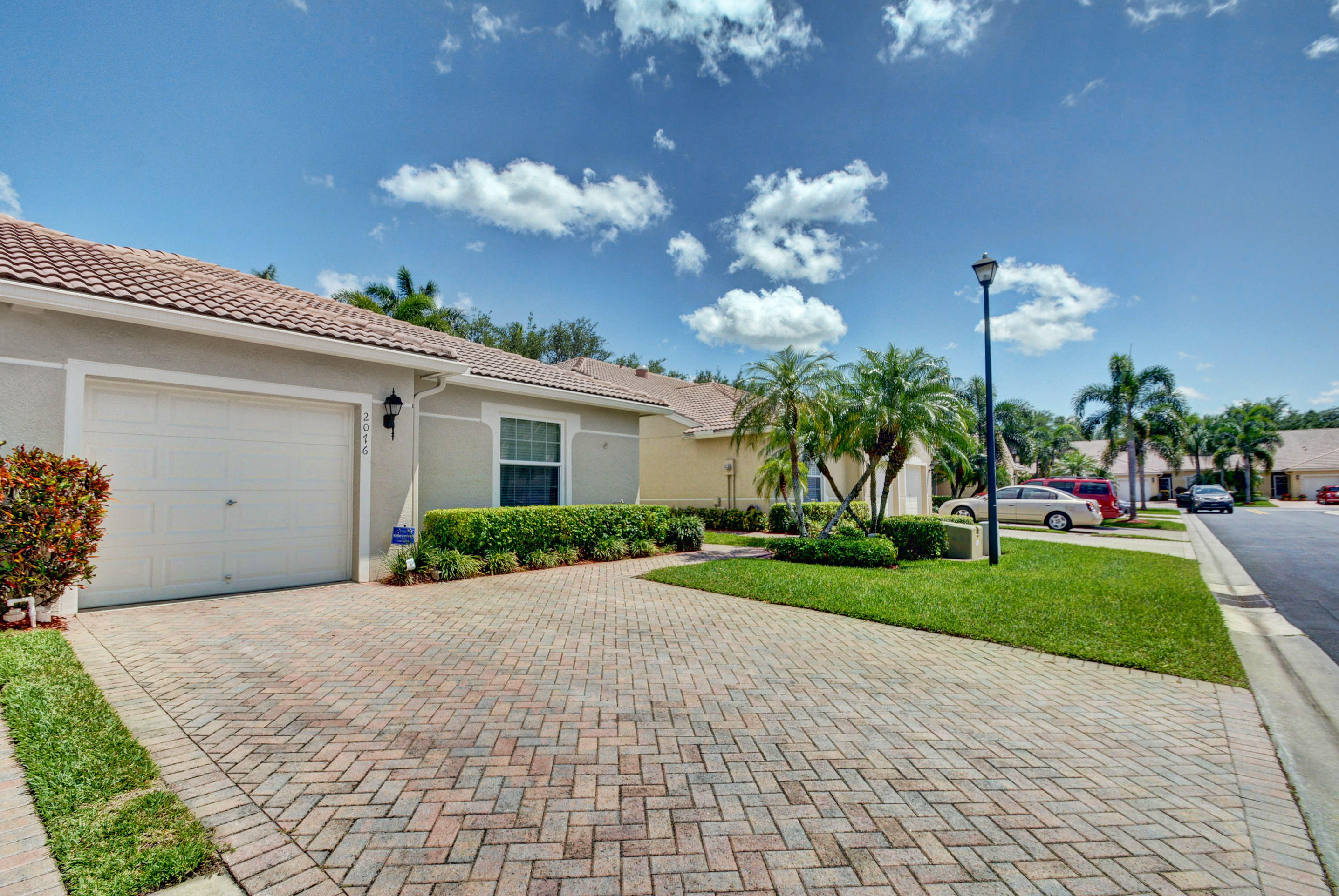 Home for sale in Baywinds, Bridgeport West Palm Beach Florida