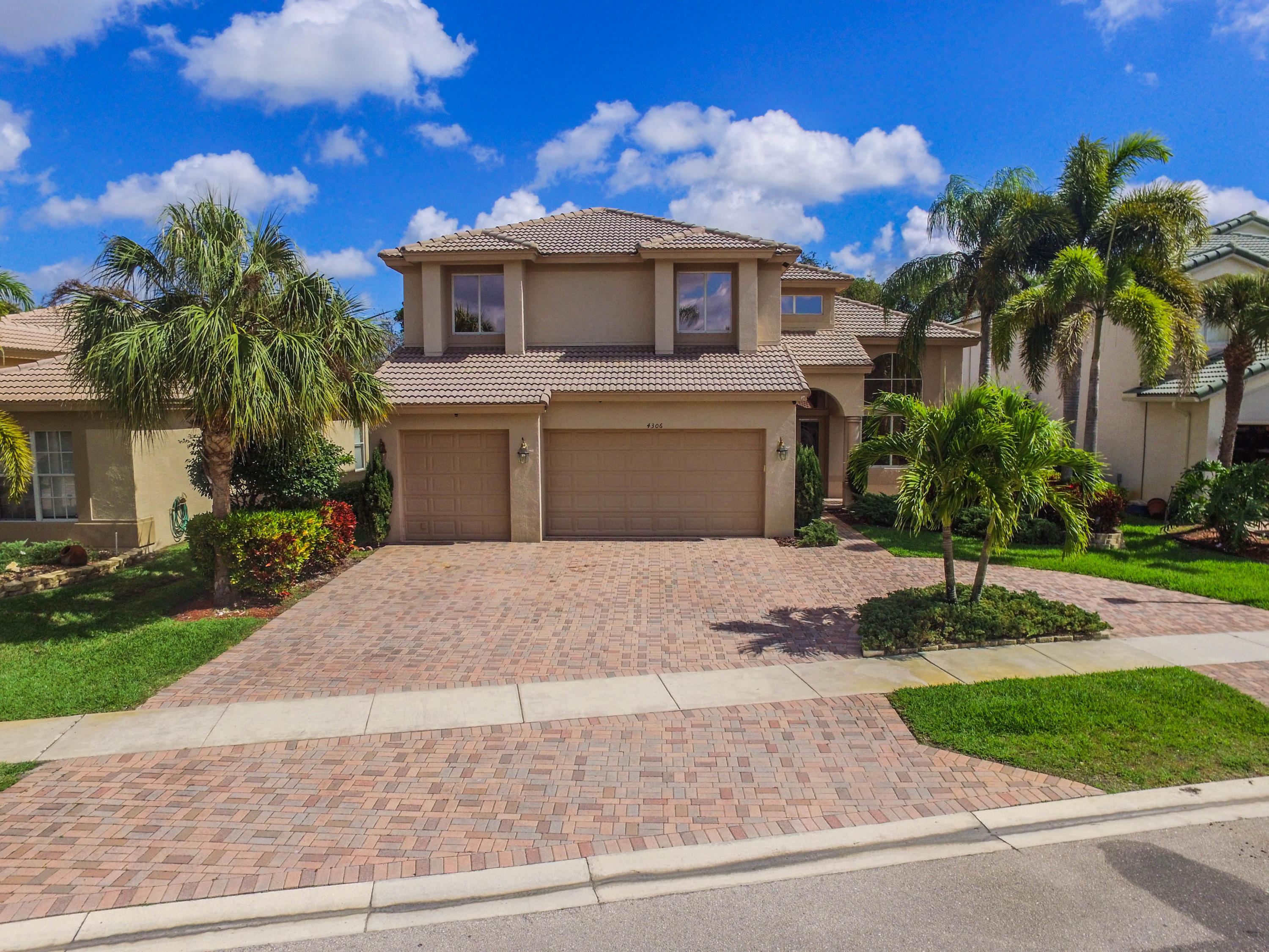 4306 Mariners Cove Drive Wellington, FL 33449 photo 1