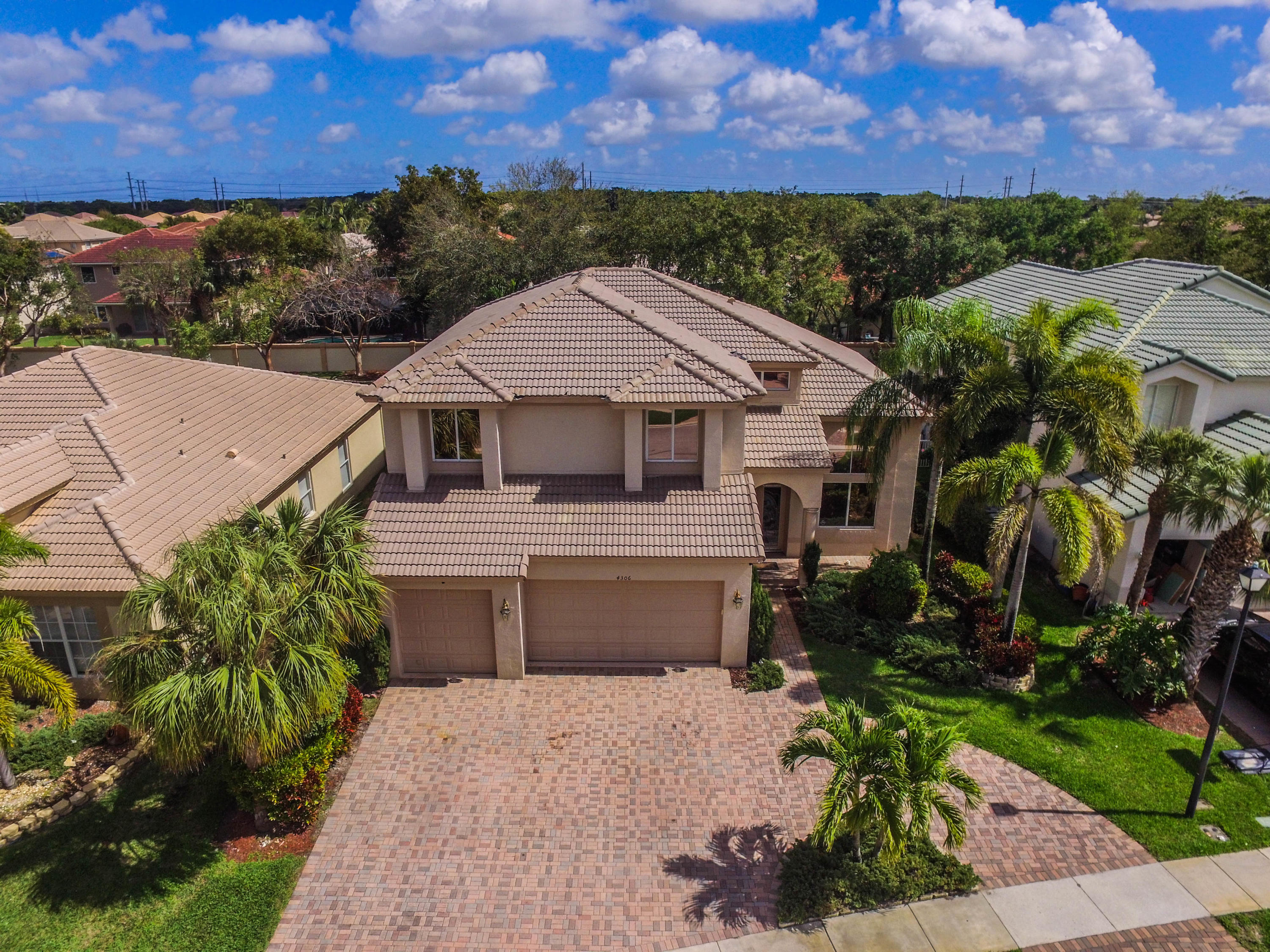 4306 Mariners Cove Drive Wellington, FL 33449 photo 2