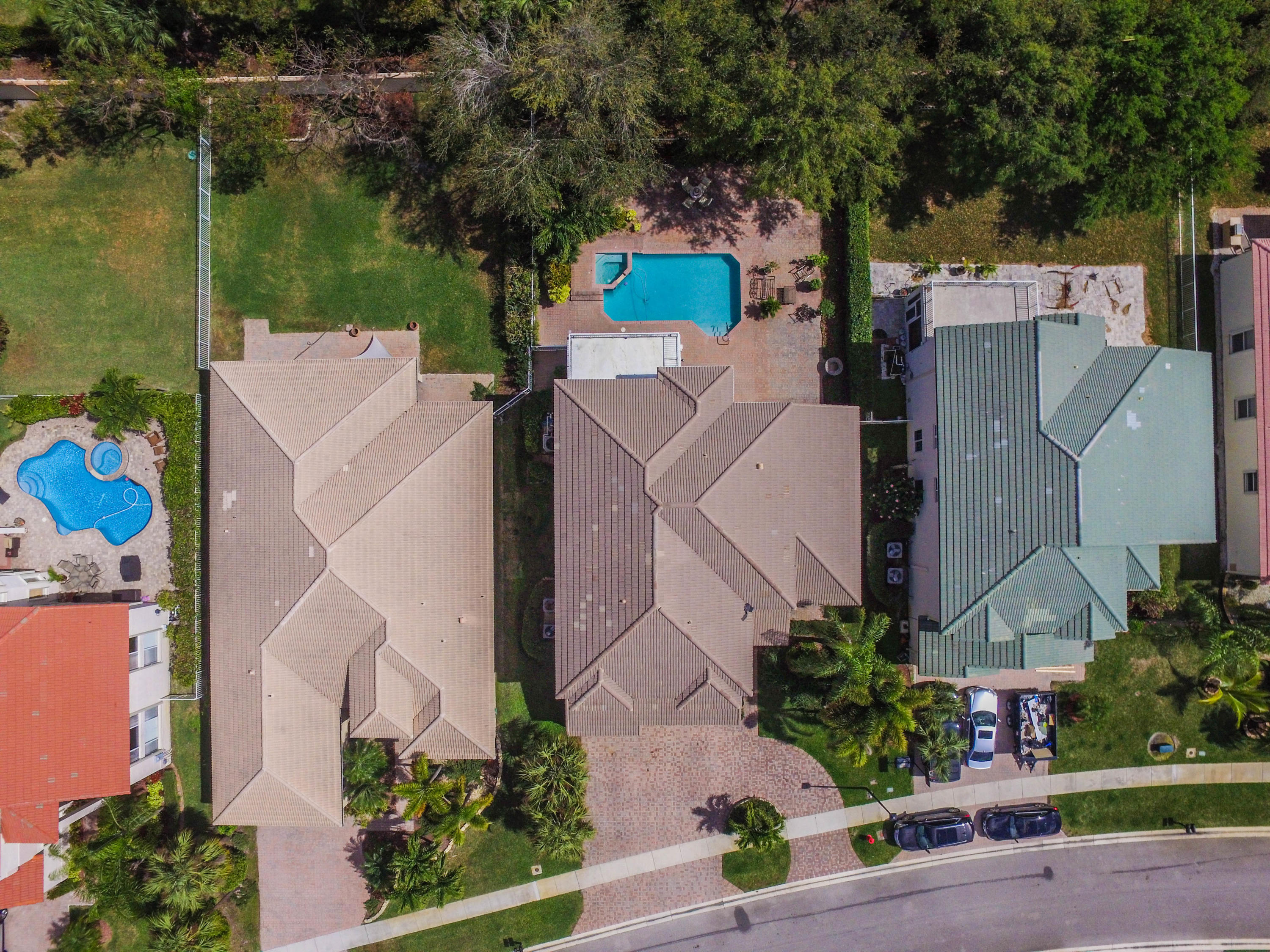 4306 Mariners Cove Drive Wellington, FL 33449 photo 4