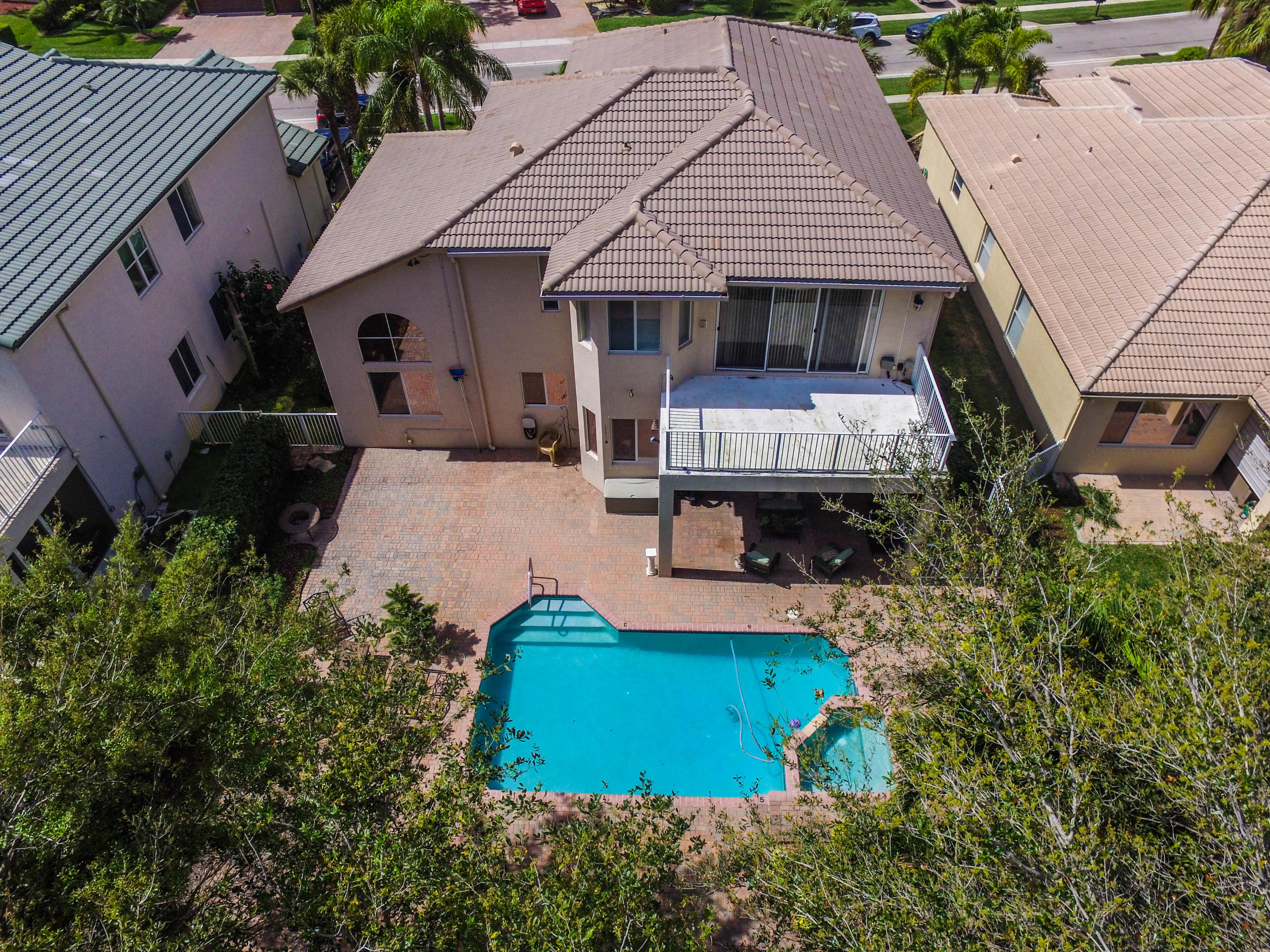 4306 Mariners Cove Drive Wellington, FL 33449 photo 5