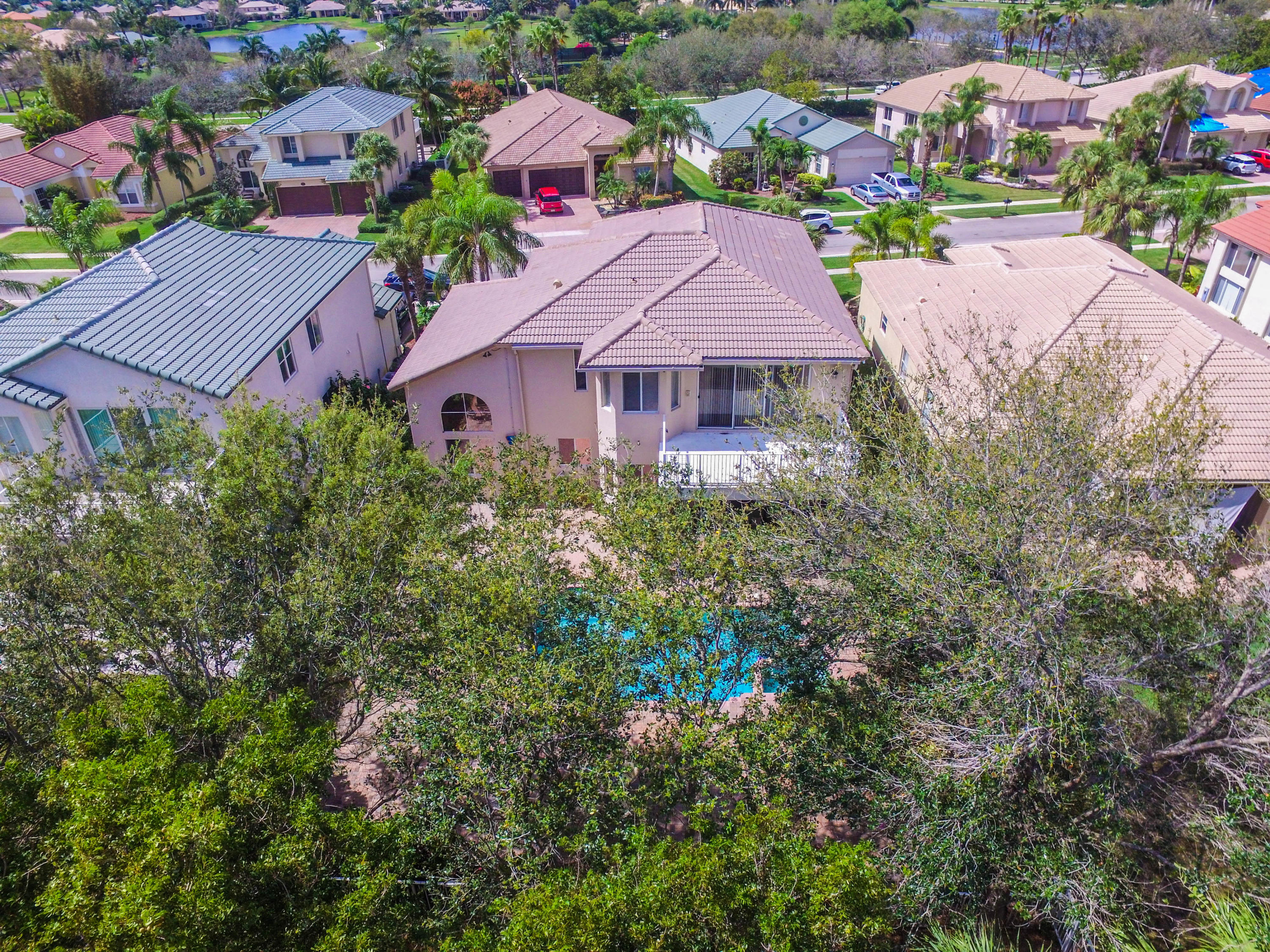 4306 Mariners Cove Drive Wellington, FL 33449 photo 6