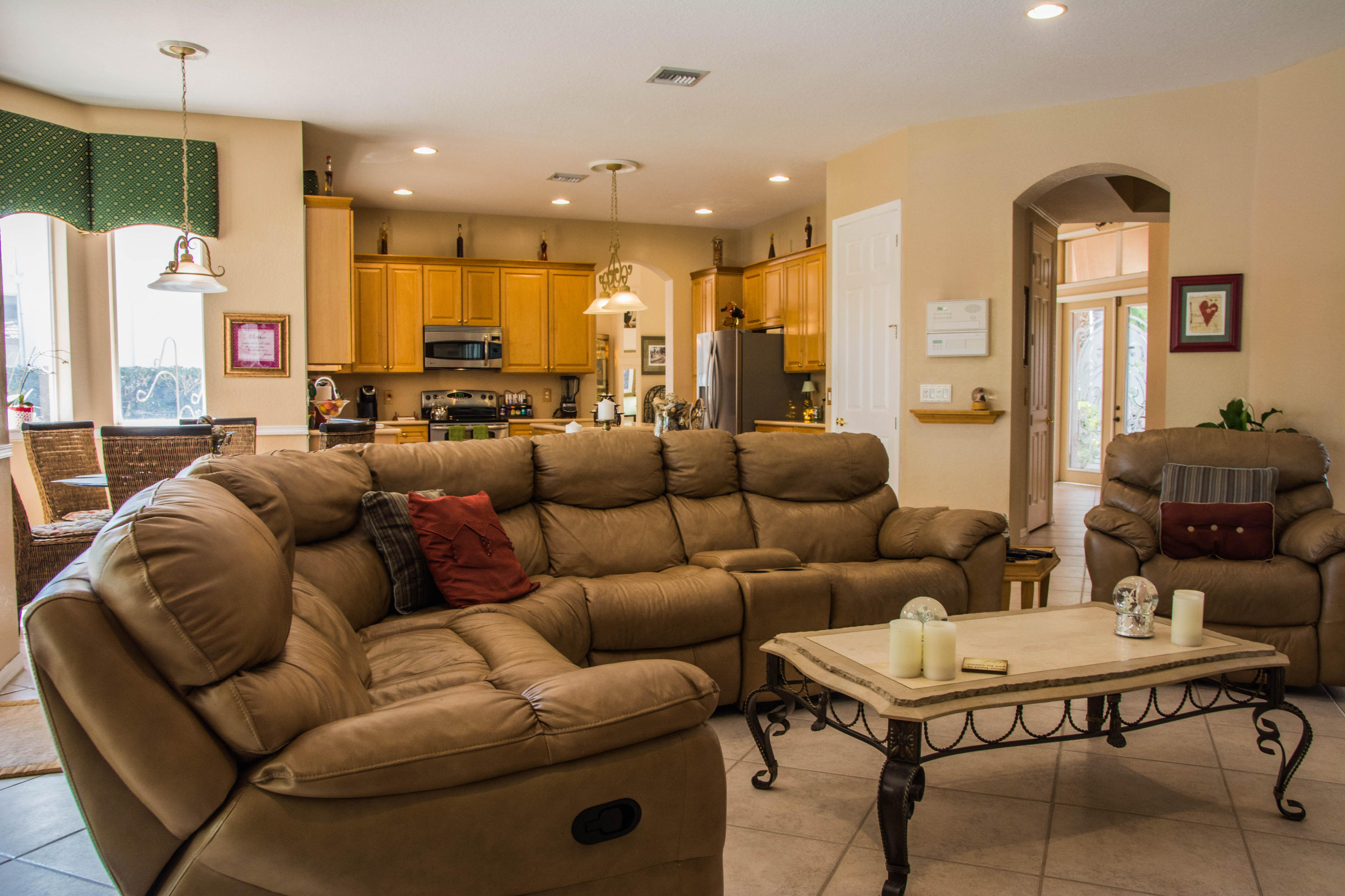 4306 Mariners Cove Drive Wellington, FL 33449 photo 17