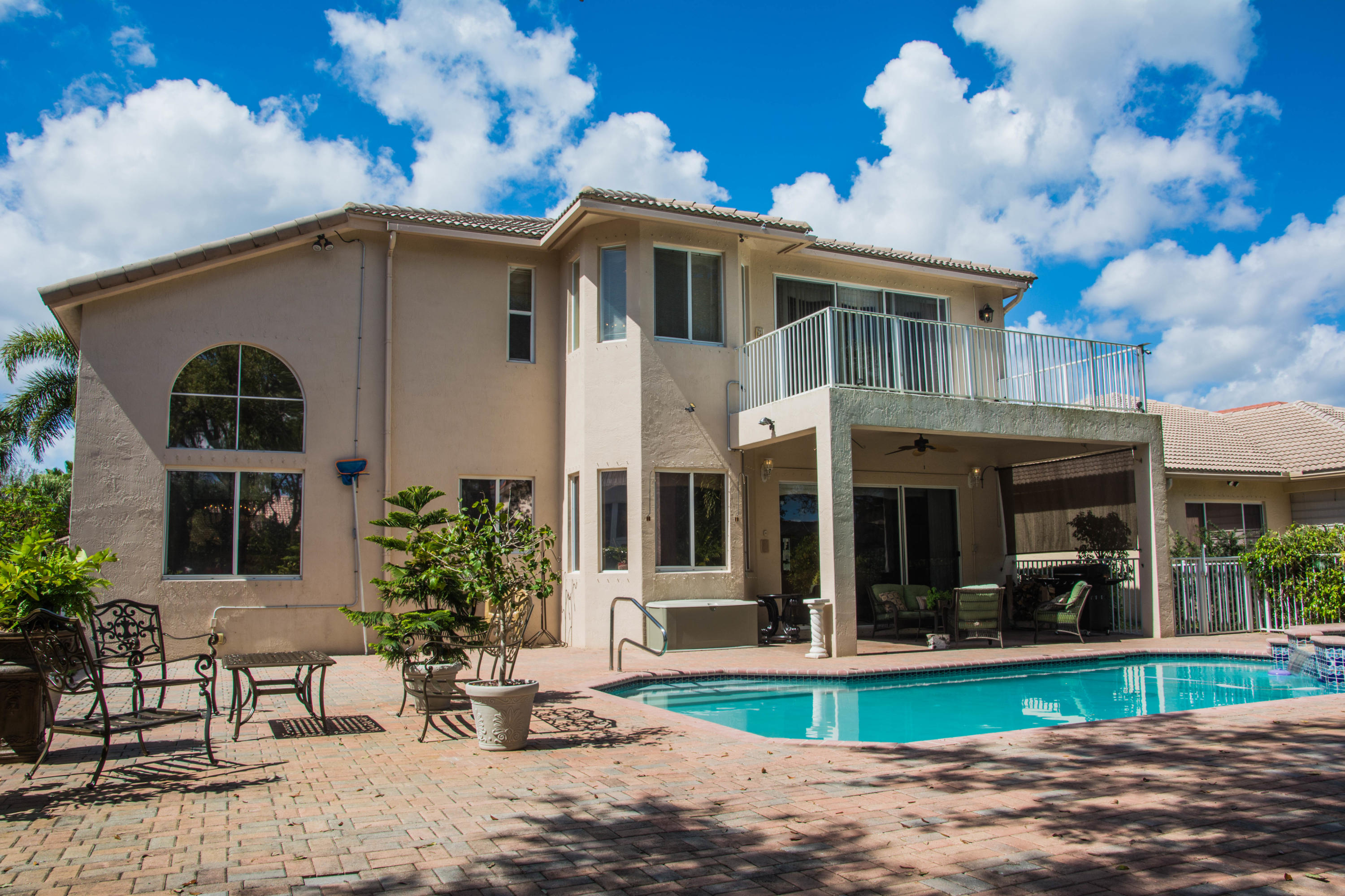 4306 Mariners Cove Drive Wellington, FL 33449 photo 37
