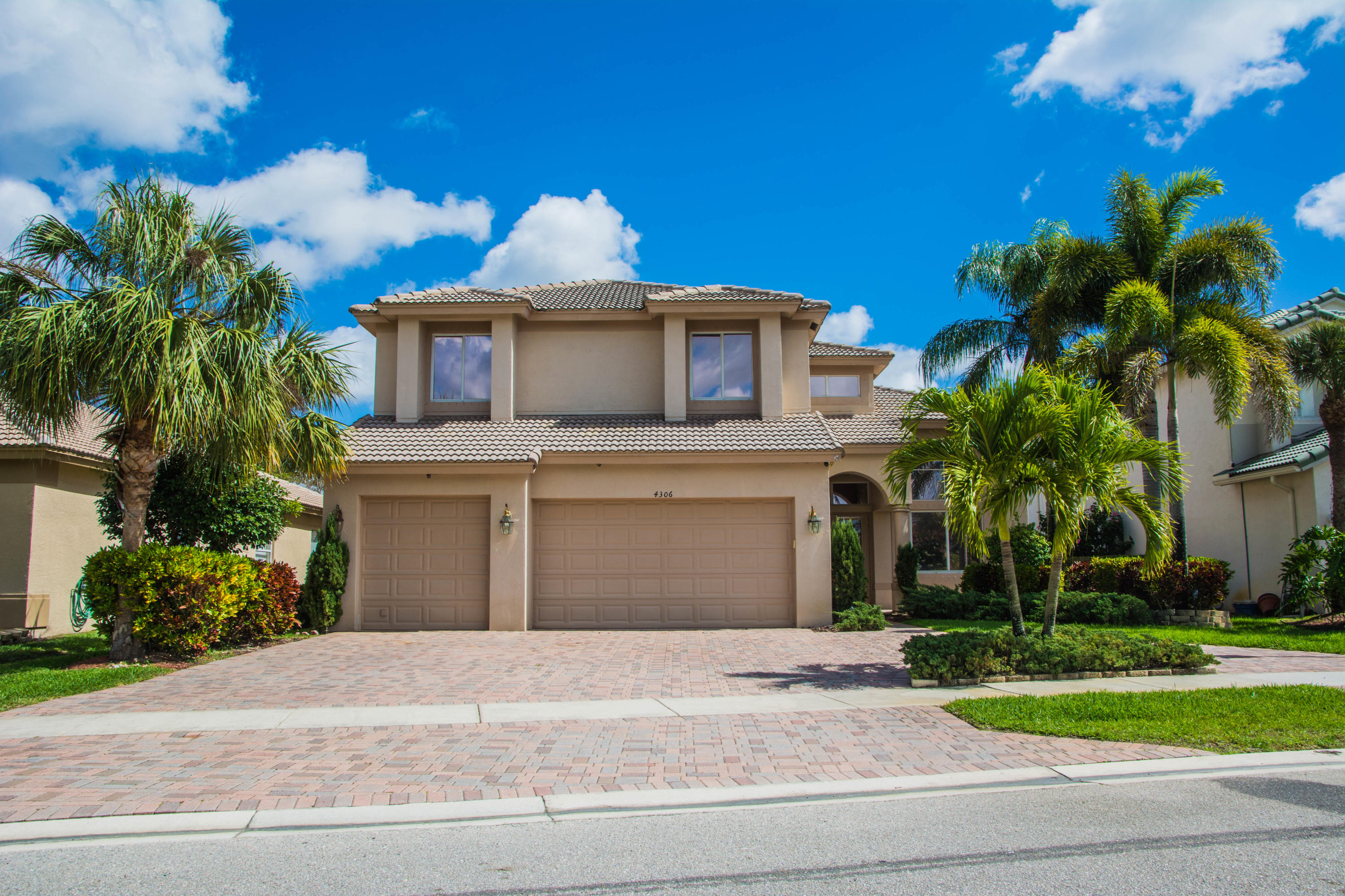4306 Mariners Cove Drive Wellington, FL 33449 photo 40