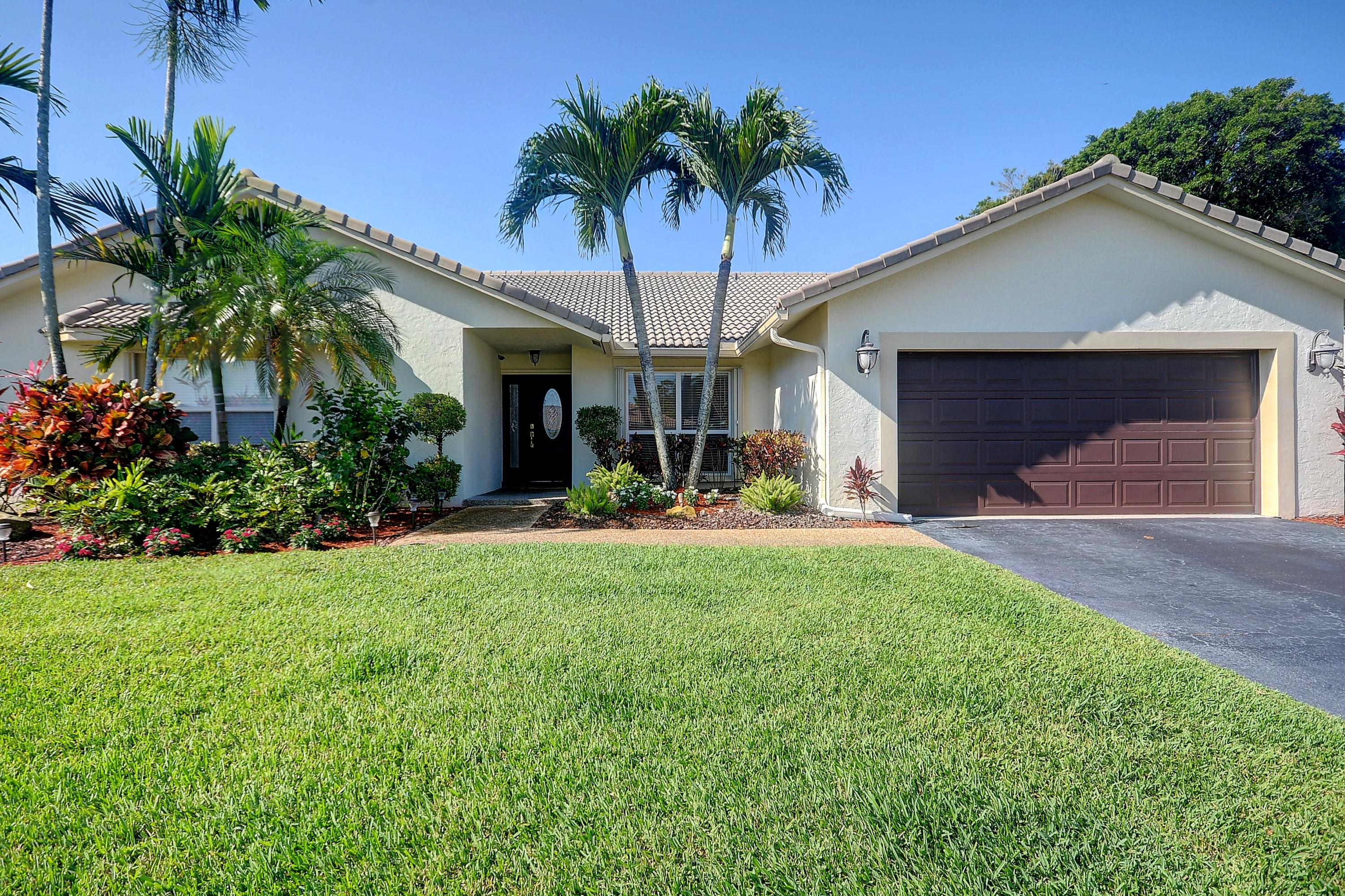 10094 Crosswind Road Boca Raton, FL 33498 photo 1