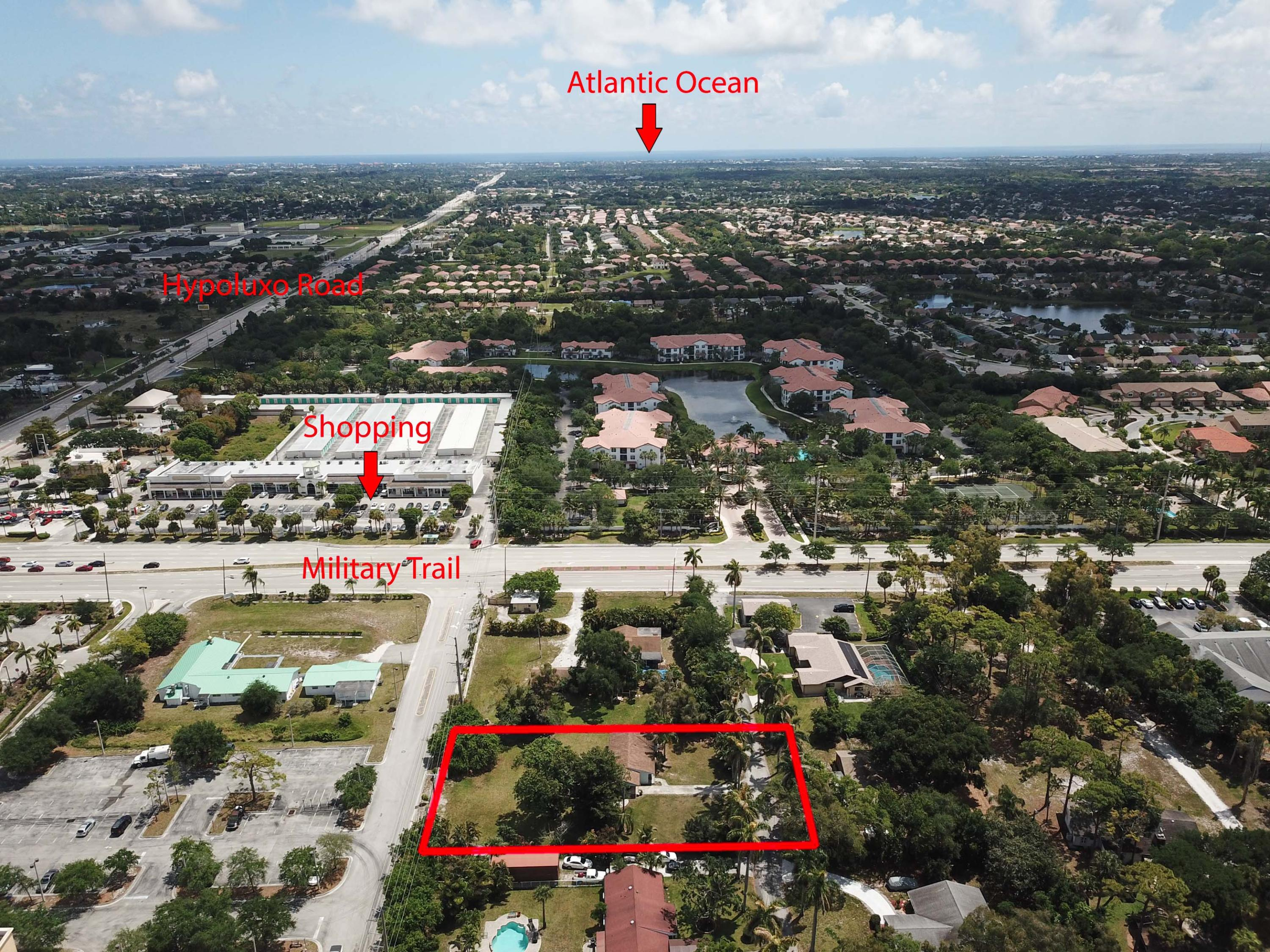 4565 Woodmere Lane Lake Worth, FL 33463