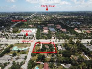 S/d Of 12-45-42, E 1/2 Of Nw 1/4 & Sw 1/ - Lake Worth - RX-10522194