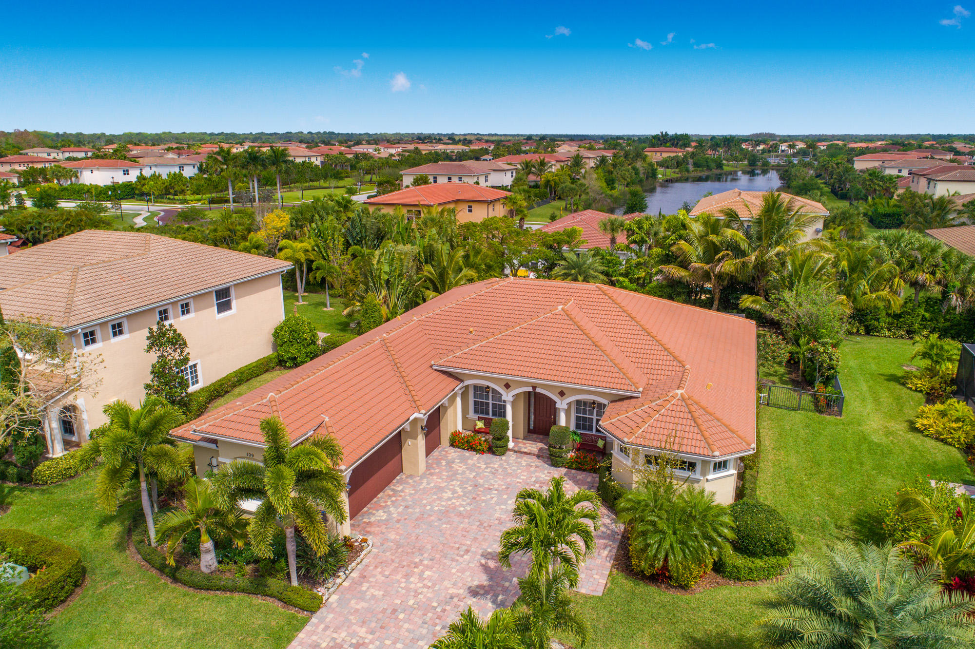 Photo of 109 Citadel Circle, Jupiter, FL 33458