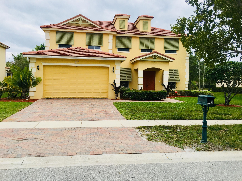 489 Saint Emma Drive Royal Palm Beach, FL 33411