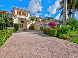 Property for sale at 118 Grand Palm Way, Palm Beach Gardens,  Florida 33418