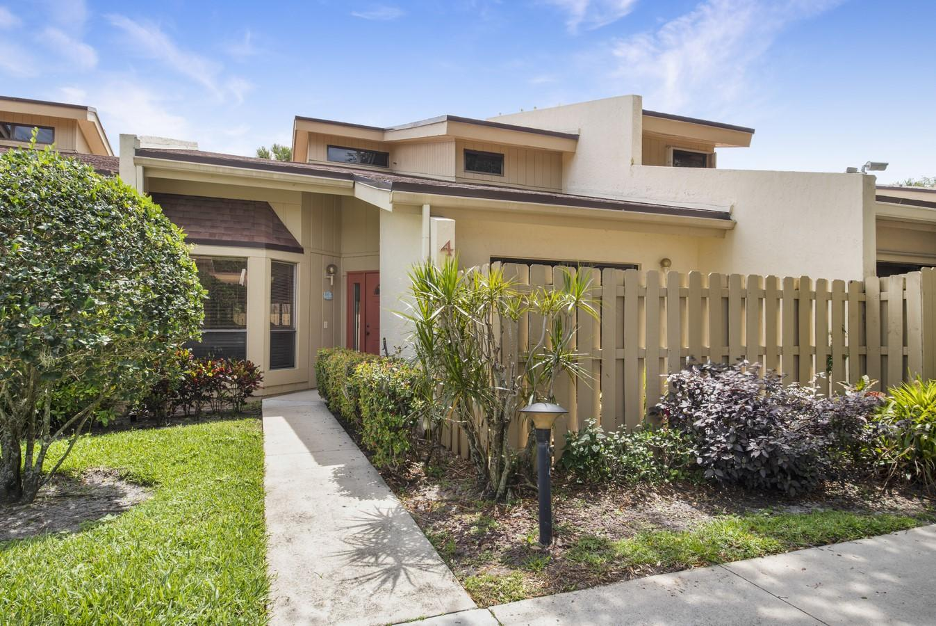 Home for sale in Woodlet Boca Raton Florida