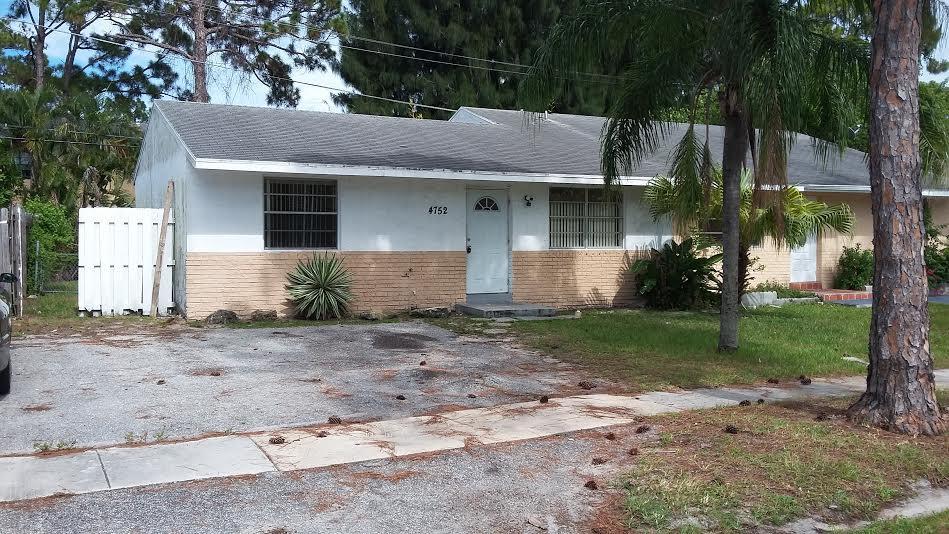 Home for sale in PALM BEACH VILLAS II Greenacres Florida