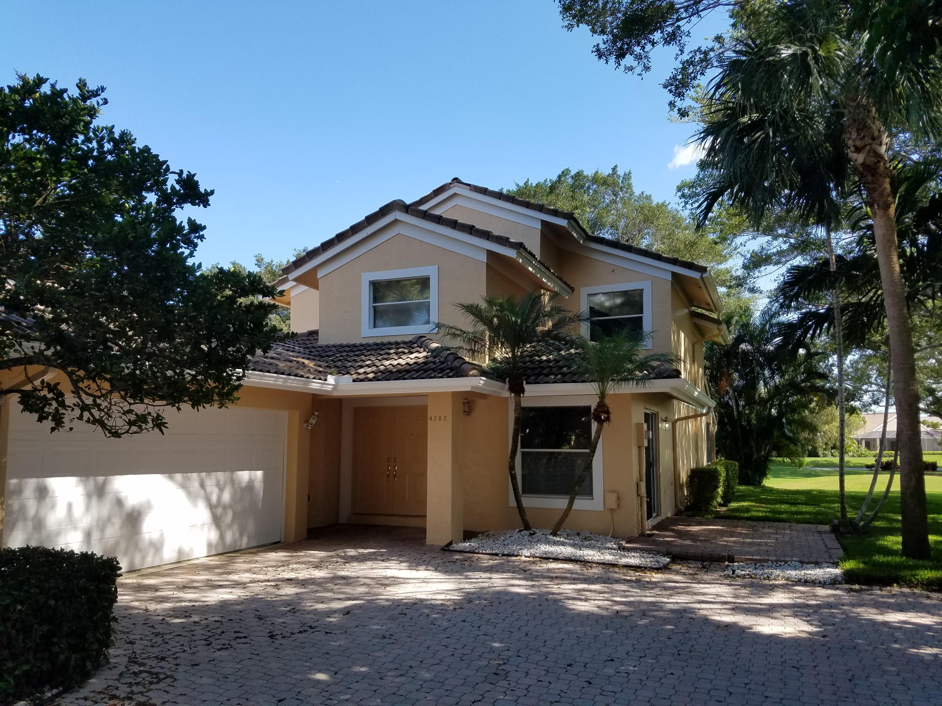 4782 Carlton Golf Drive Wellington, FL 33449