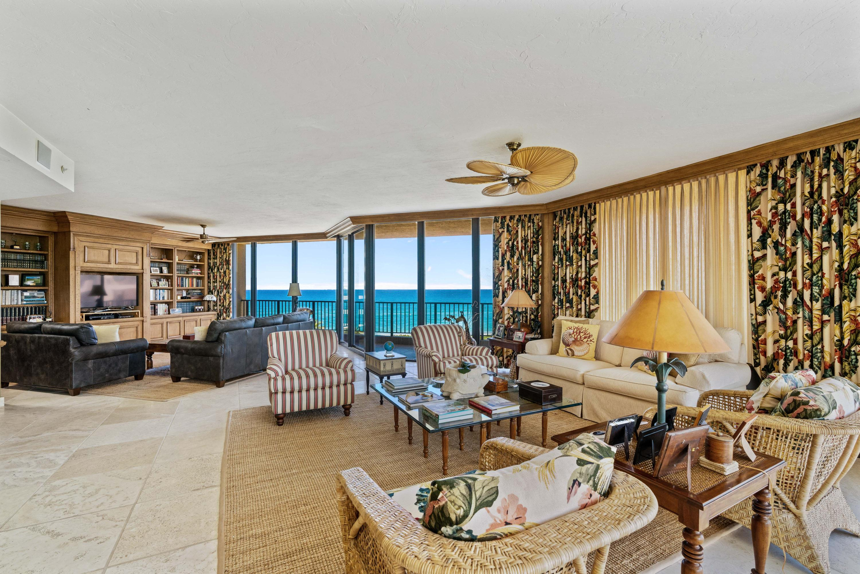 New Home for sale at 570 Ocean Drive in Juno Beach