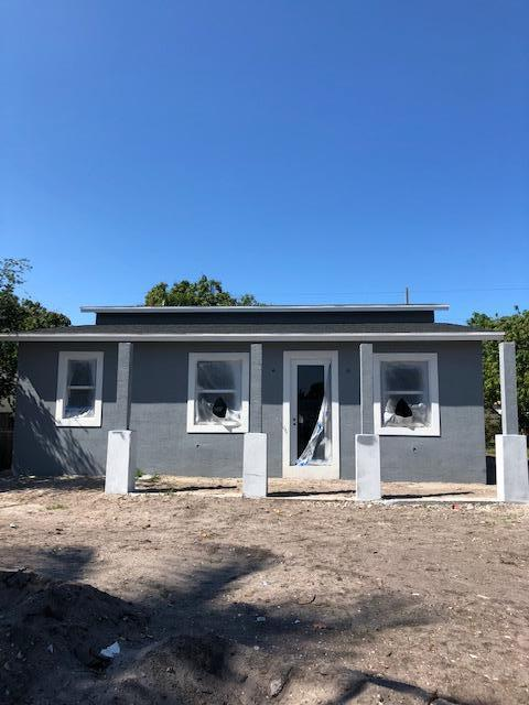 Photo of 707 39th Street, West Palm Beach, FL 33407