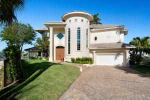Ridge Harbour Estates - Ocean Ridge - RX-10521920