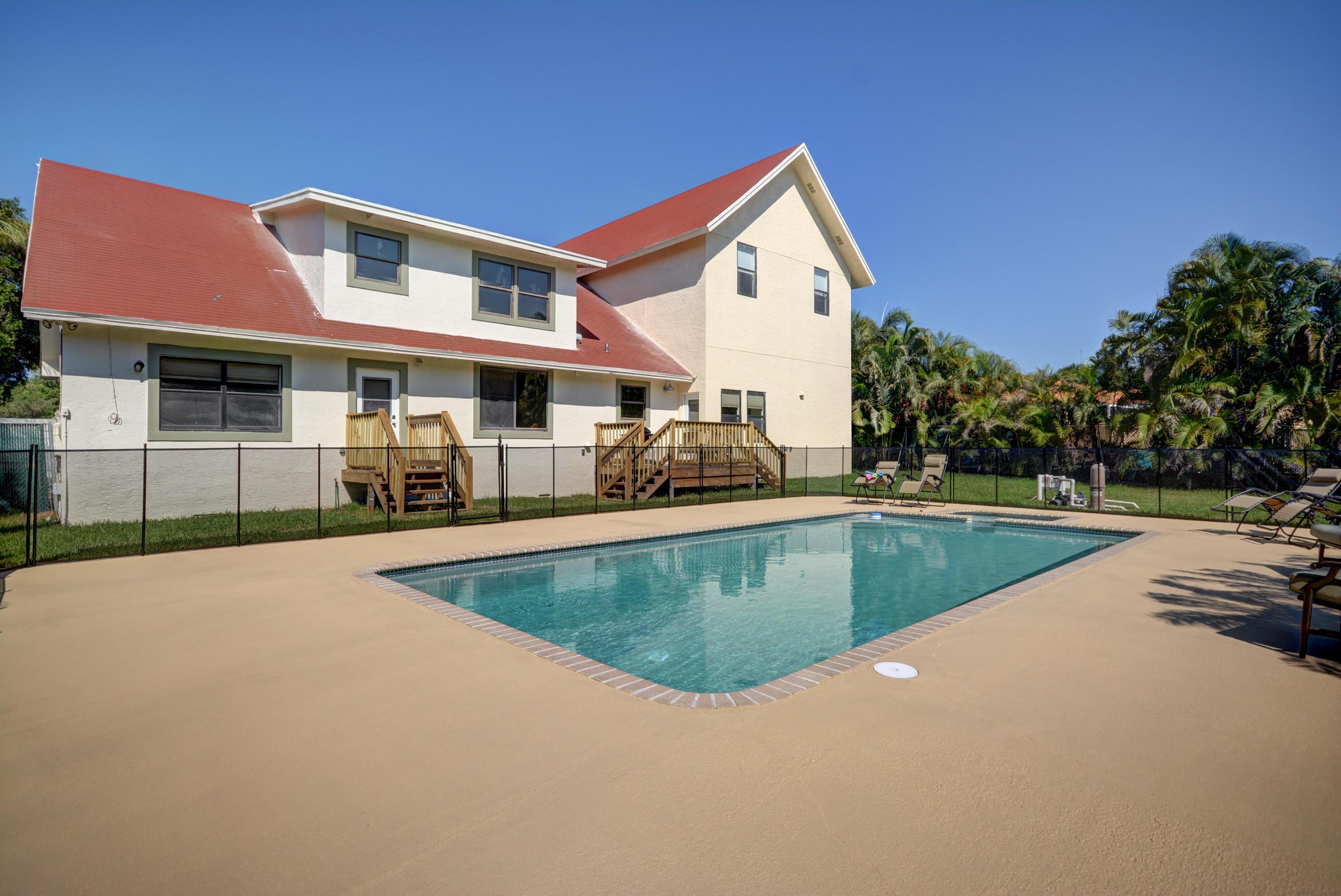 3855 NW 5th Avenue - Boca Raton, Florida