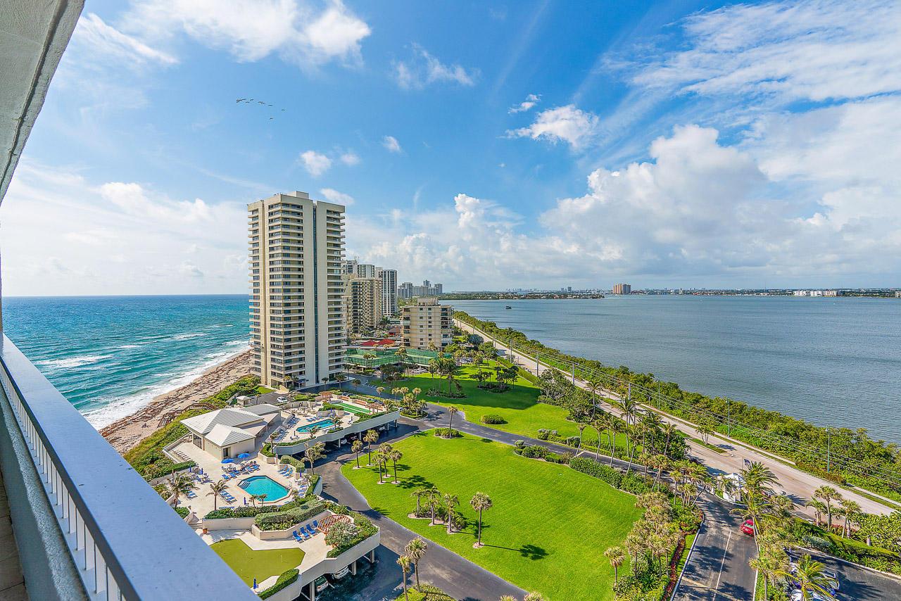 5540 N Ocean Drive 14d  Singer Island FL 33404