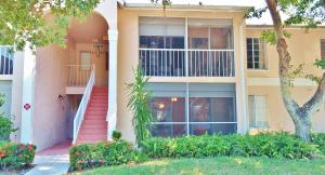 Pine Ridge At Delray Beach Condo 13811 Oneida Drive