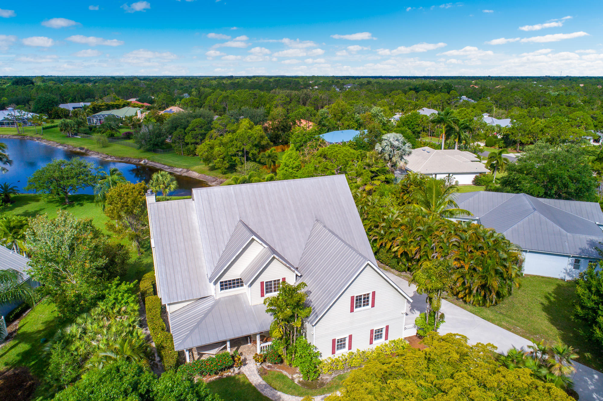 WESTWOOD COUNTRY ESTATES PALM CITY
