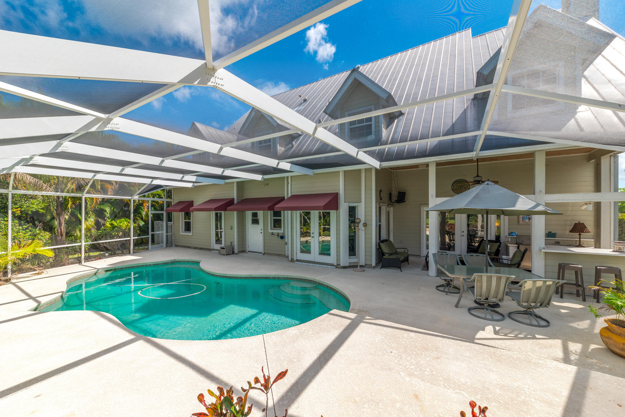 WESTWOOD COUNTRY ESTATES HOMES