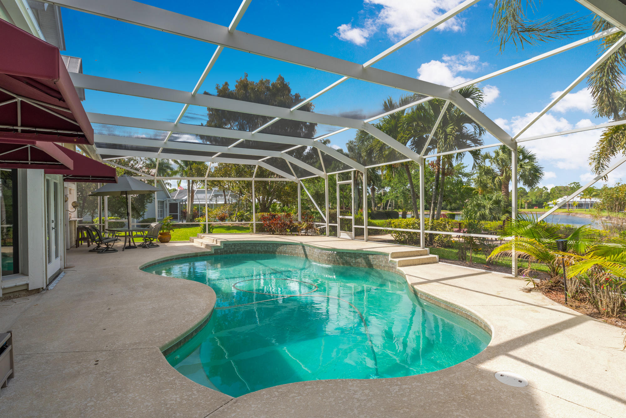 WESTWOOD COUNTRY ESTATES PALM CITY REAL ESTATE