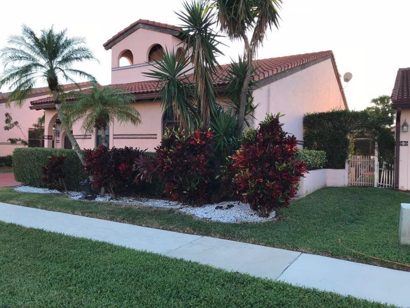 Home for sale in MARBELLA WOODS Boca Raton Florida