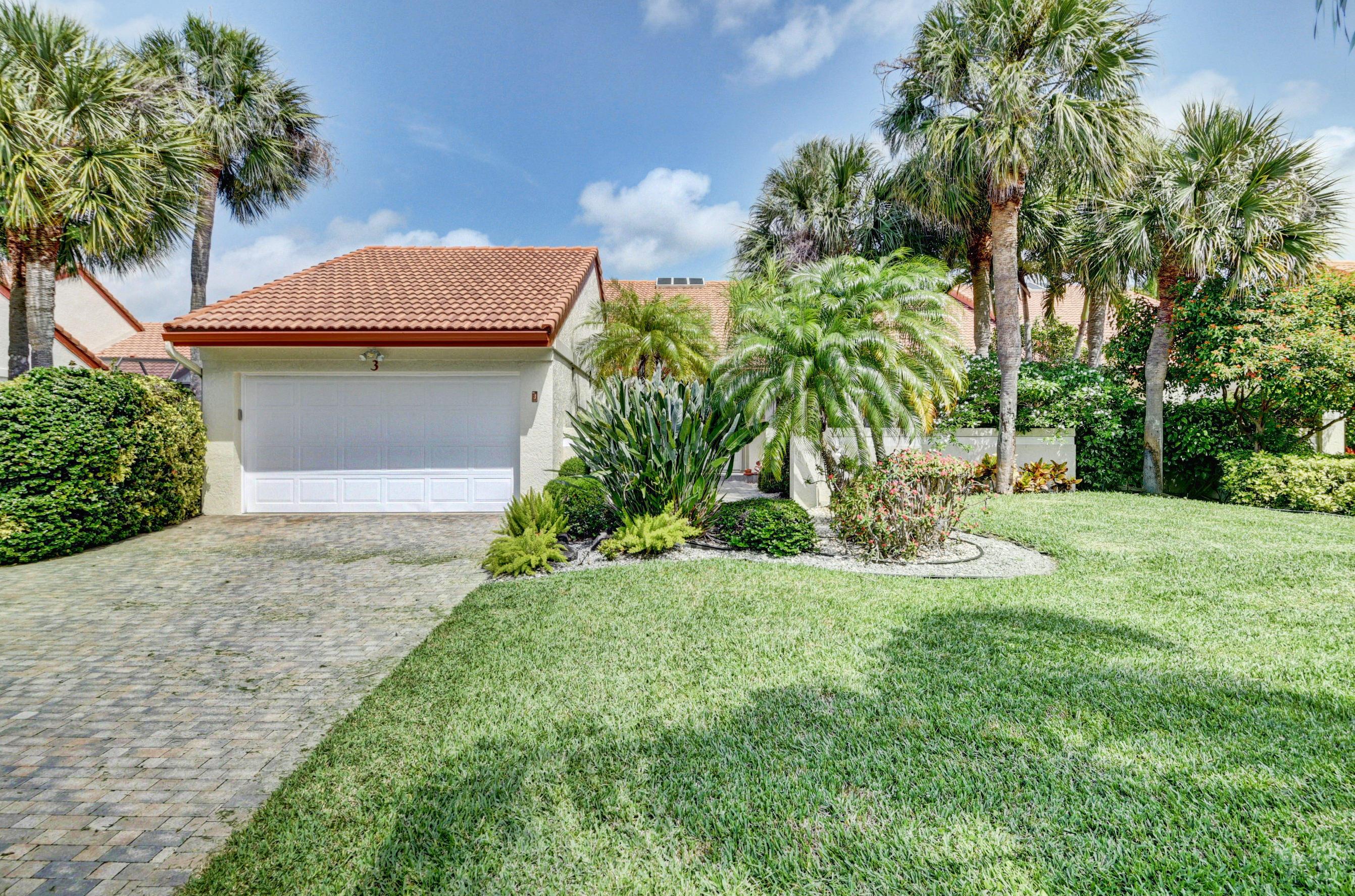 3 Windsor Lane Boynton Beach, FL 33436