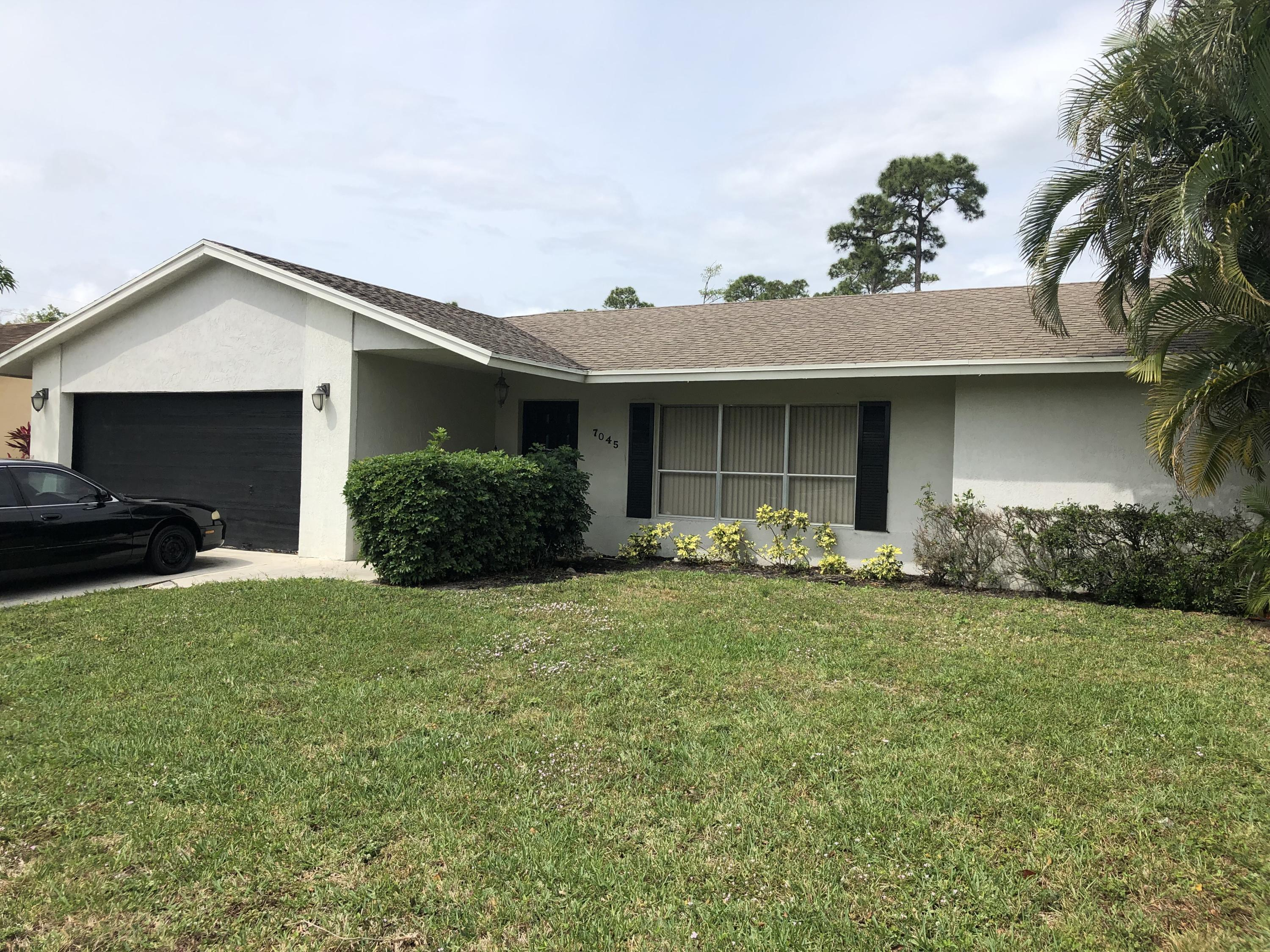 Home for sale in HOMES AT LAWRENCE 1 Boynton Beach Florida