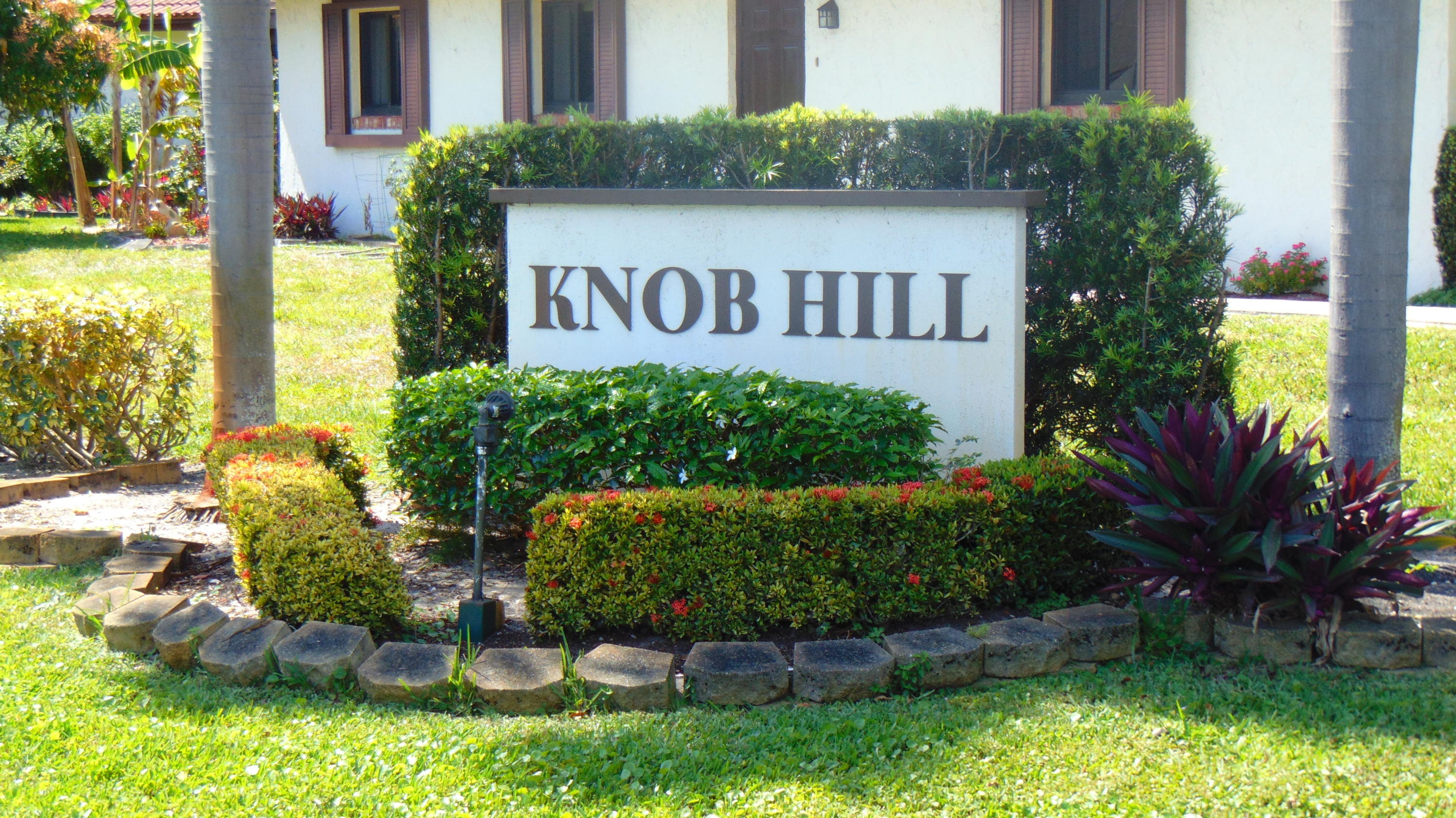 Home for sale in KNOB HILL SUB Boca Raton Florida