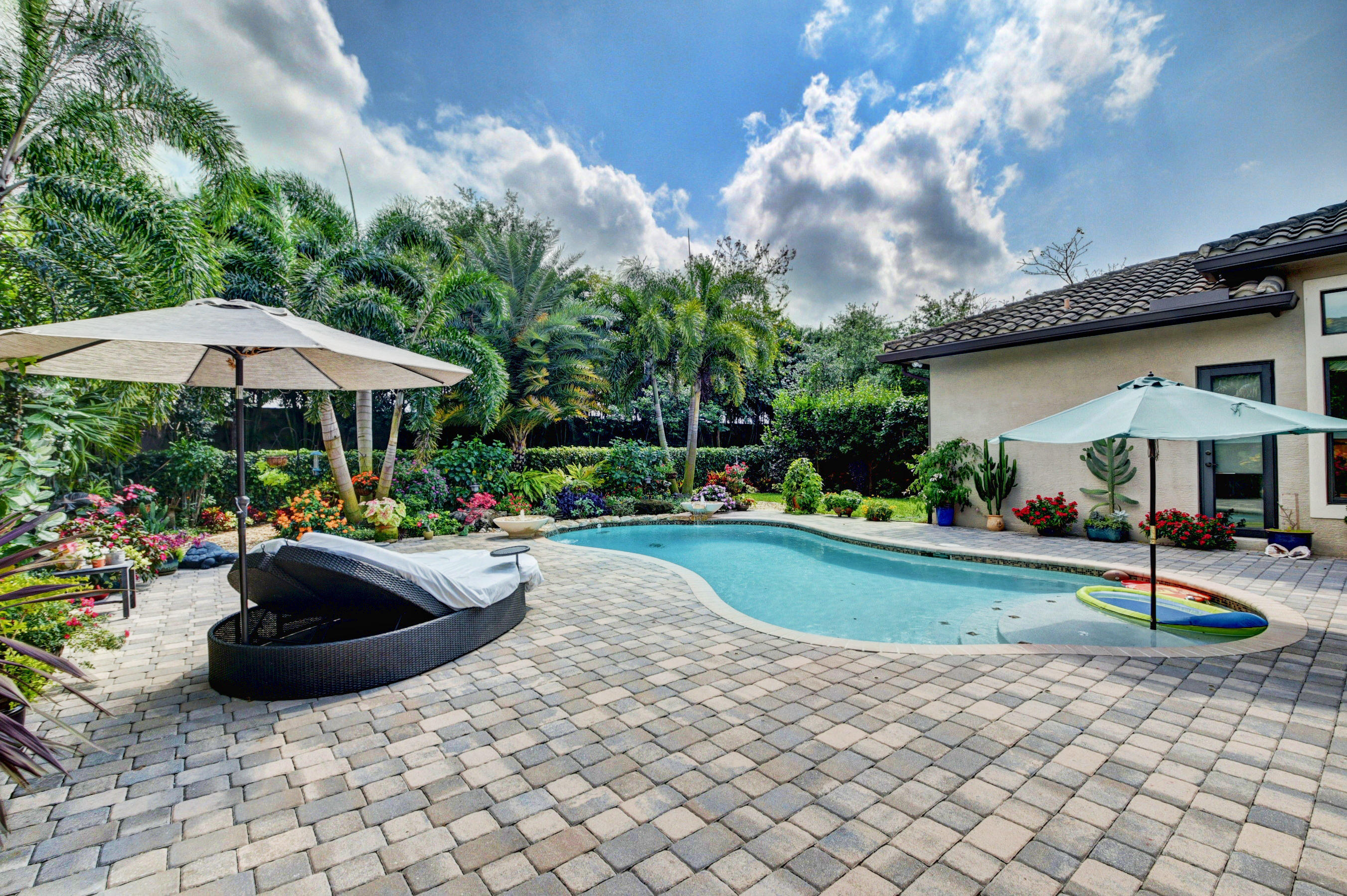 Home for sale in Bayside Delray Beach Florida