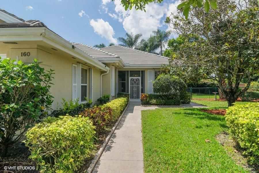 LAKES AT ST LUCIE WEST PLAT NO 22 REAL ESTATE