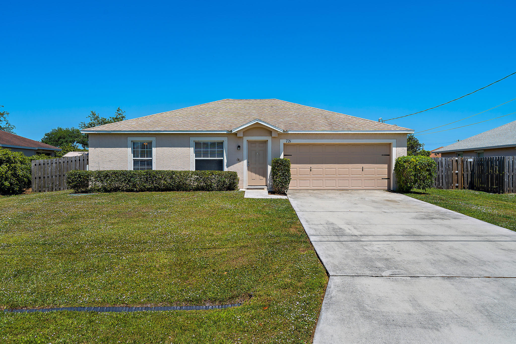 721 SW Mccullough Avenue 34953 - One of Port Saint Lucie Homes for Sale