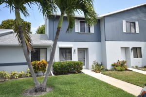 ARBOURS OF THE PALM BEACHES CONDO home 2641 Gately Drive West Palm Beach FL 33415