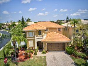 Property for sale at 6547 Compass Rose Court, West Palm Beach,  Florida 33411